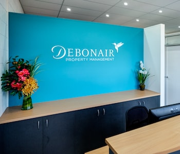 Debonair Property Management Geelong