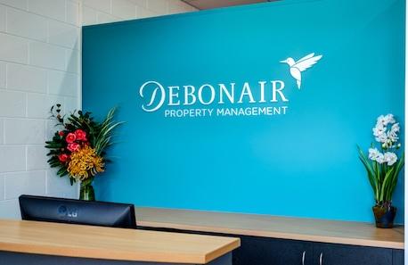 Debonair Property Management Melbourne